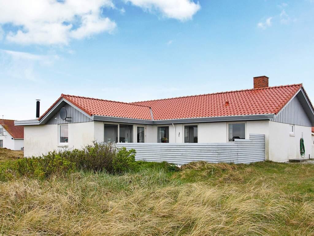 Detailbild von Ferienhaus No. 50204 in Fr�strup