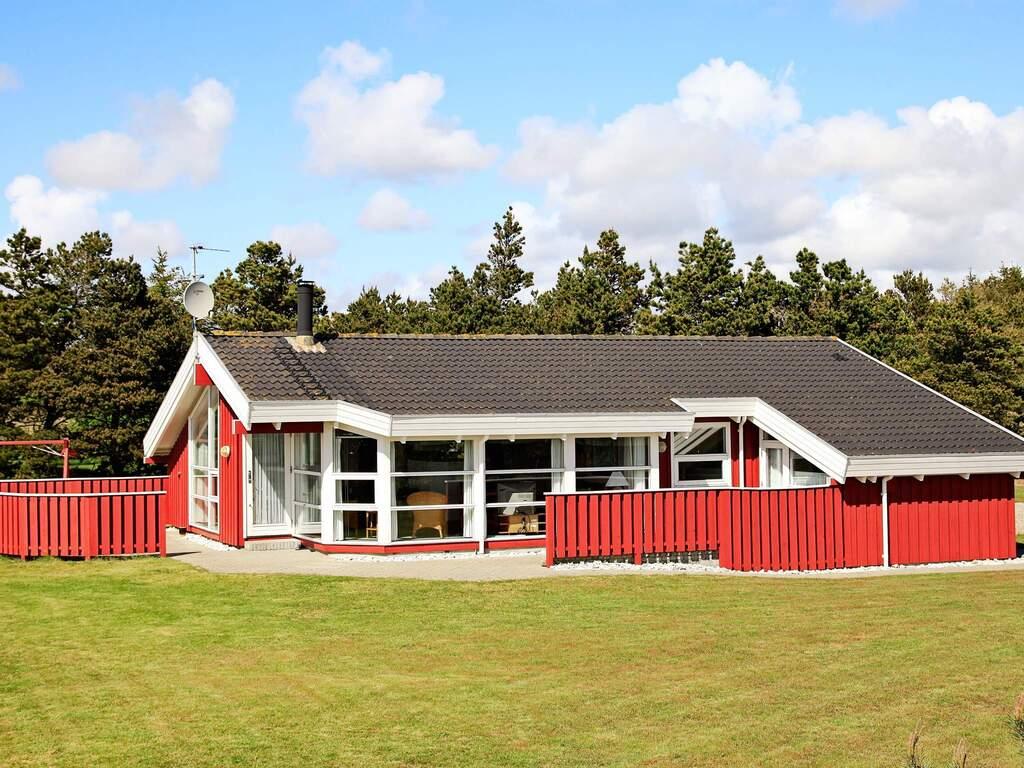 Detailbild von Ferienhaus No. 50205 in Blåvand
