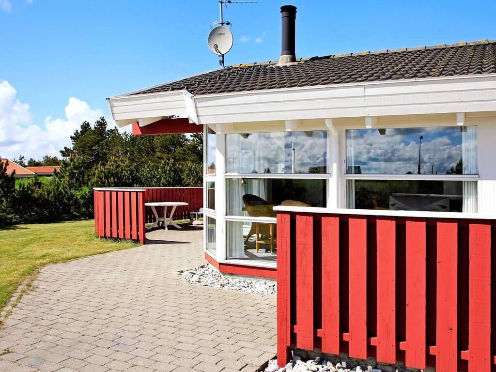 Umgebung von Ferienhaus No. 50205 in Blåvand