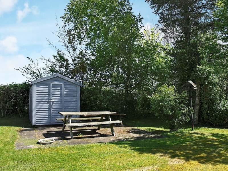 Umgebung von Ferienhaus No. 50238 in Hadsund