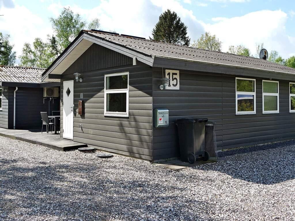 Zusatzbild Nr. 01 von Ferienhaus No. 50241 in Hadsund