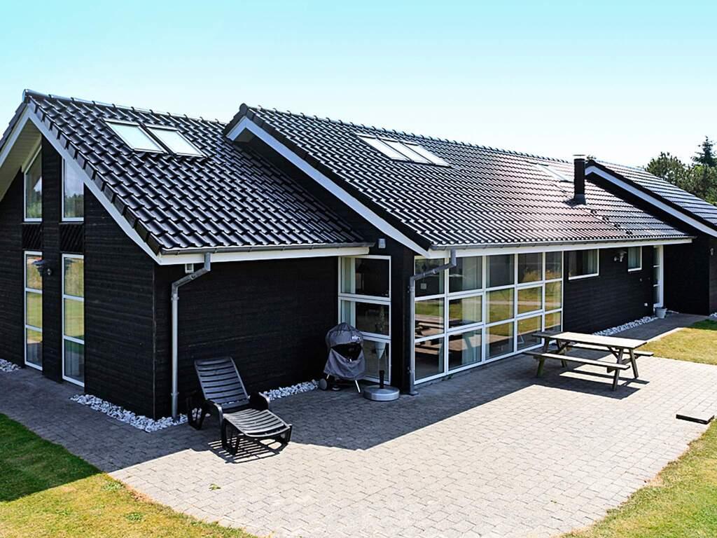 Detailbild von Ferienhaus No. 50540 in Blåvand