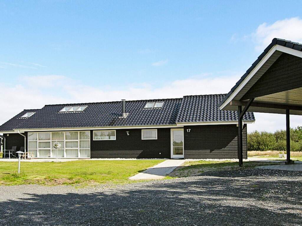 Umgebung von Ferienhaus No. 50540 in Blåvand