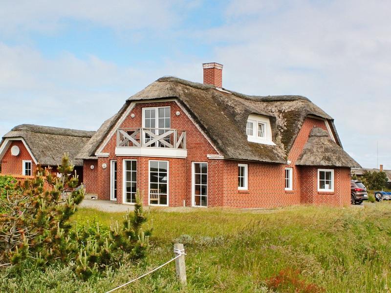 Detailbild von Ferienhaus No. 50542 in Bl�vand