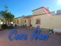 Casa Nani in Moraira - kleines Detailbild