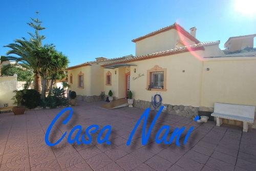 Detailbild von Casa Nani