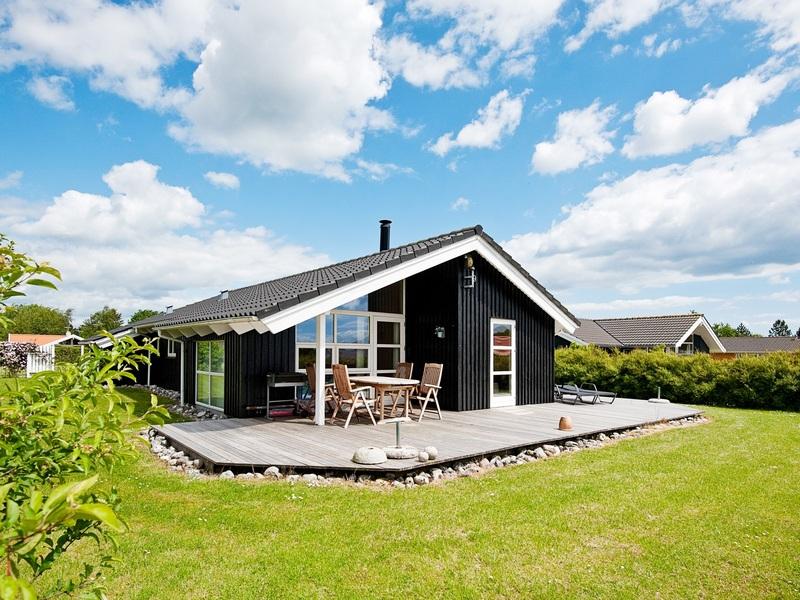 Detailbild von Ferienhaus No. 50549 in Juelsminde