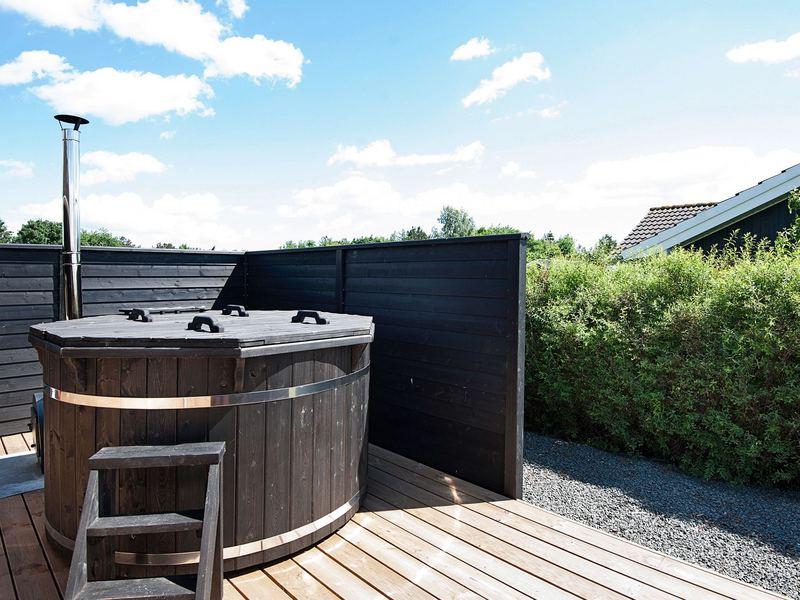 Umgebung von Ferienhaus No. 50549 in Juelsminde