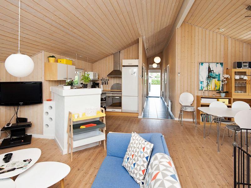 Zusatzbild Nr. 05 von Ferienhaus No. 50549 in Juelsminde