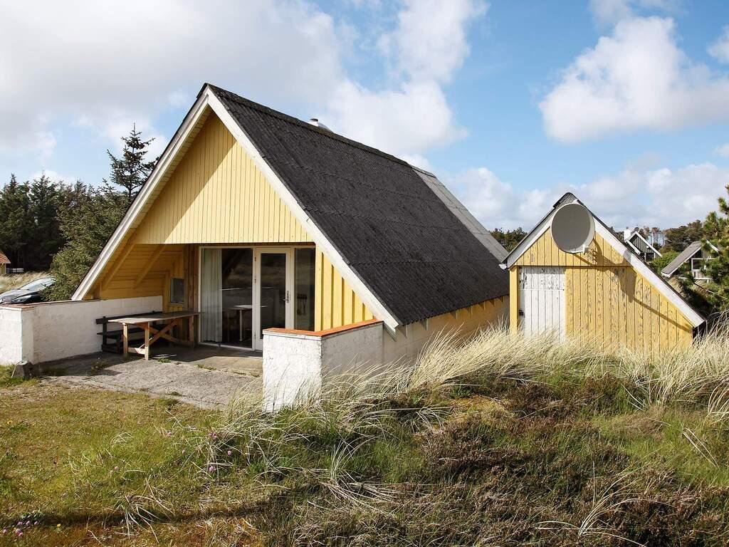 Detailbild von Ferienhaus No. 50566 in Thisted