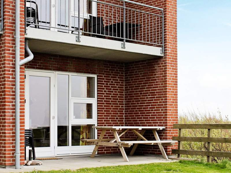 Detailbild von Ferienhaus No. 50915 in Højer