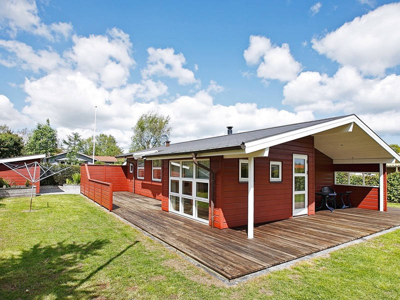 Detailbild von Ferienhaus No. 50917 in Hadsund