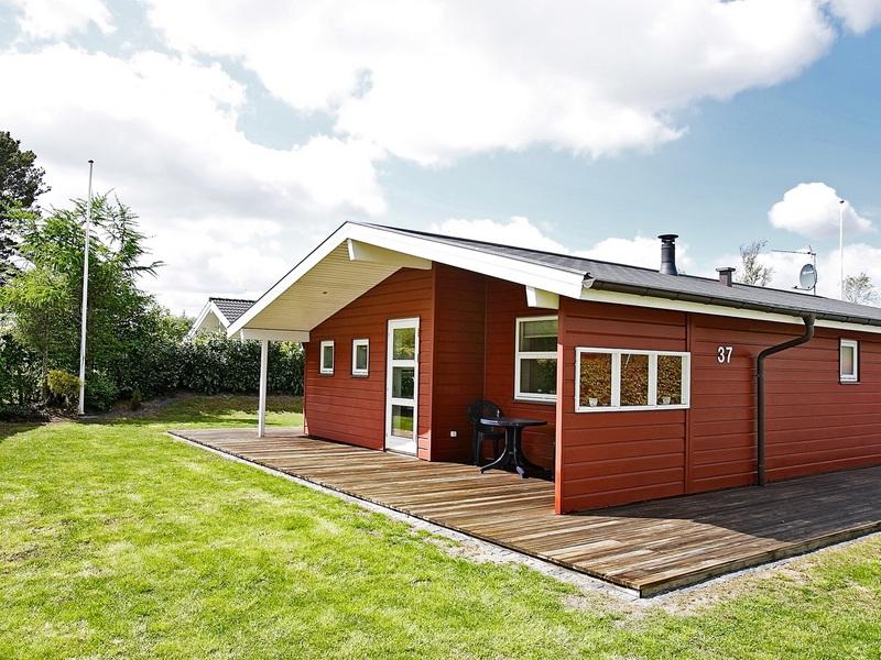 Zusatzbild Nr. 01 von Ferienhaus No. 50917 in Hadsund