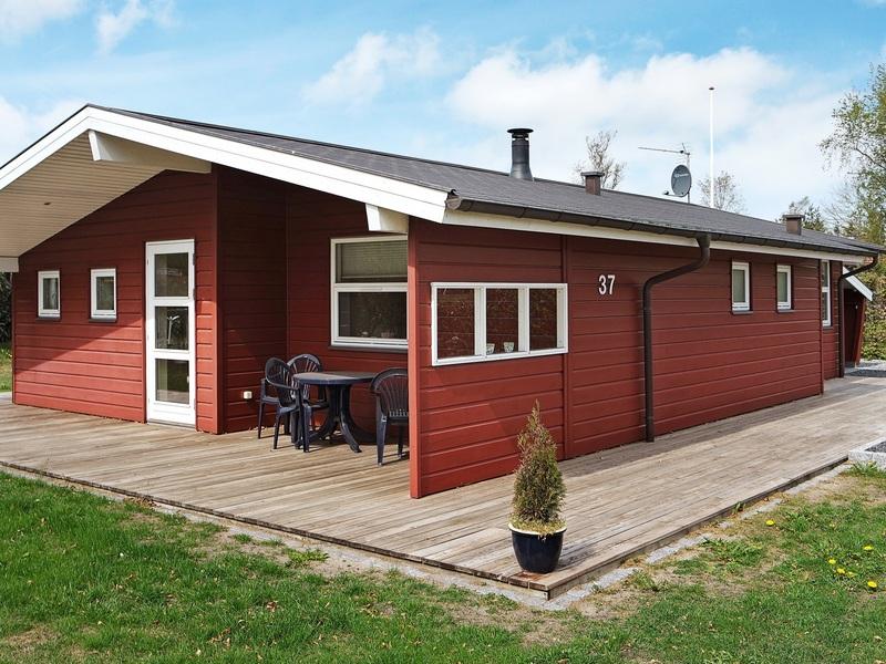 Zusatzbild Nr. 02 von Ferienhaus No. 50917 in Hadsund