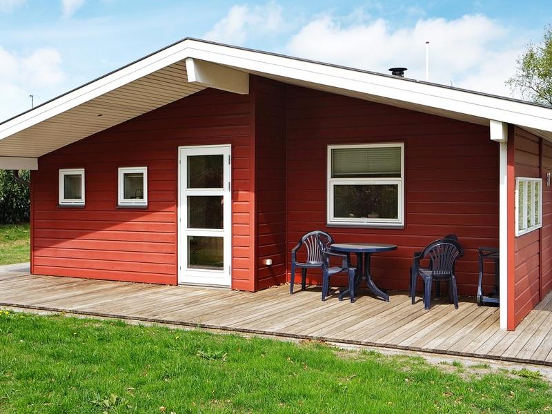 Zusatzbild Nr. 03 von Ferienhaus No. 50917 in Hadsund