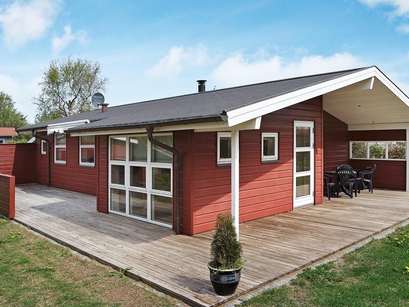 Zusatzbild Nr. 04 von Ferienhaus No. 50917 in Hadsund