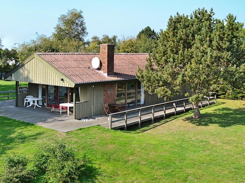 Detailbild von Ferienhaus No. 51466 in Nyborg