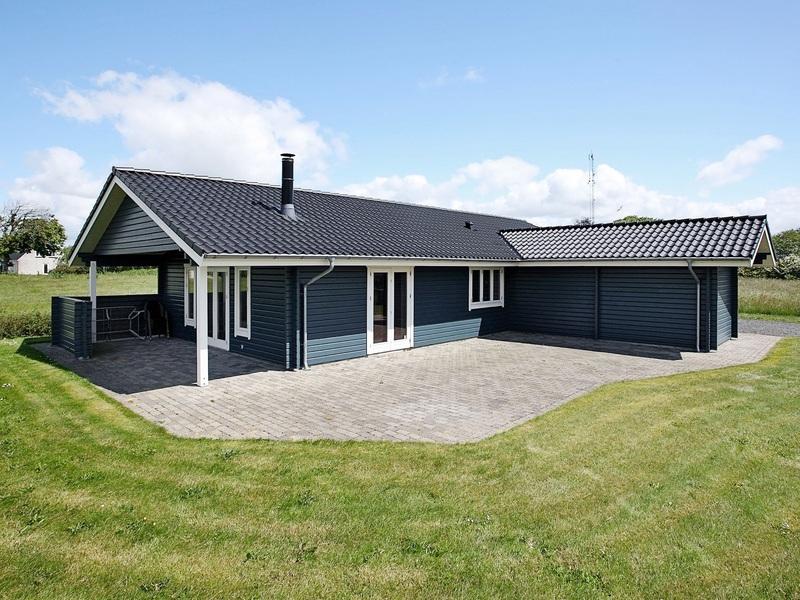 Detailbild von Ferienhaus No. 51656 in Vinderup