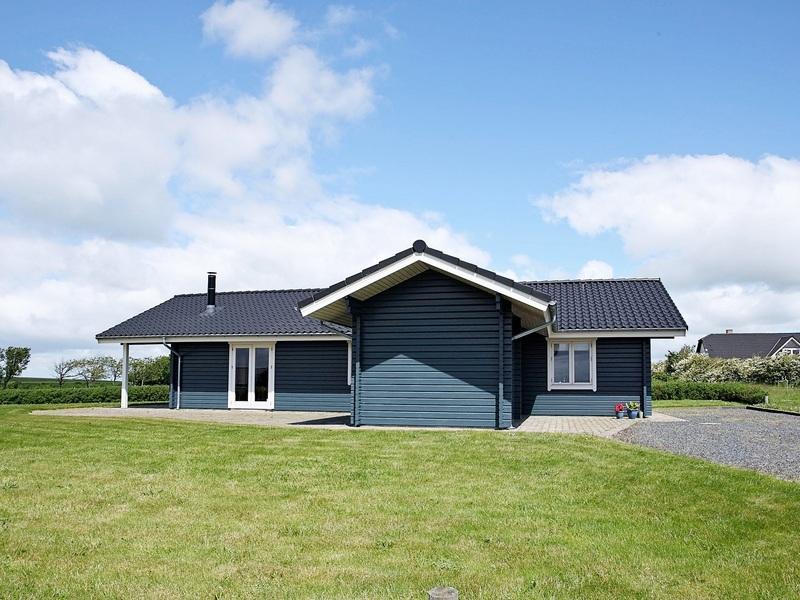 Zusatzbild Nr. 02 von Ferienhaus No. 51656 in Vinderup
