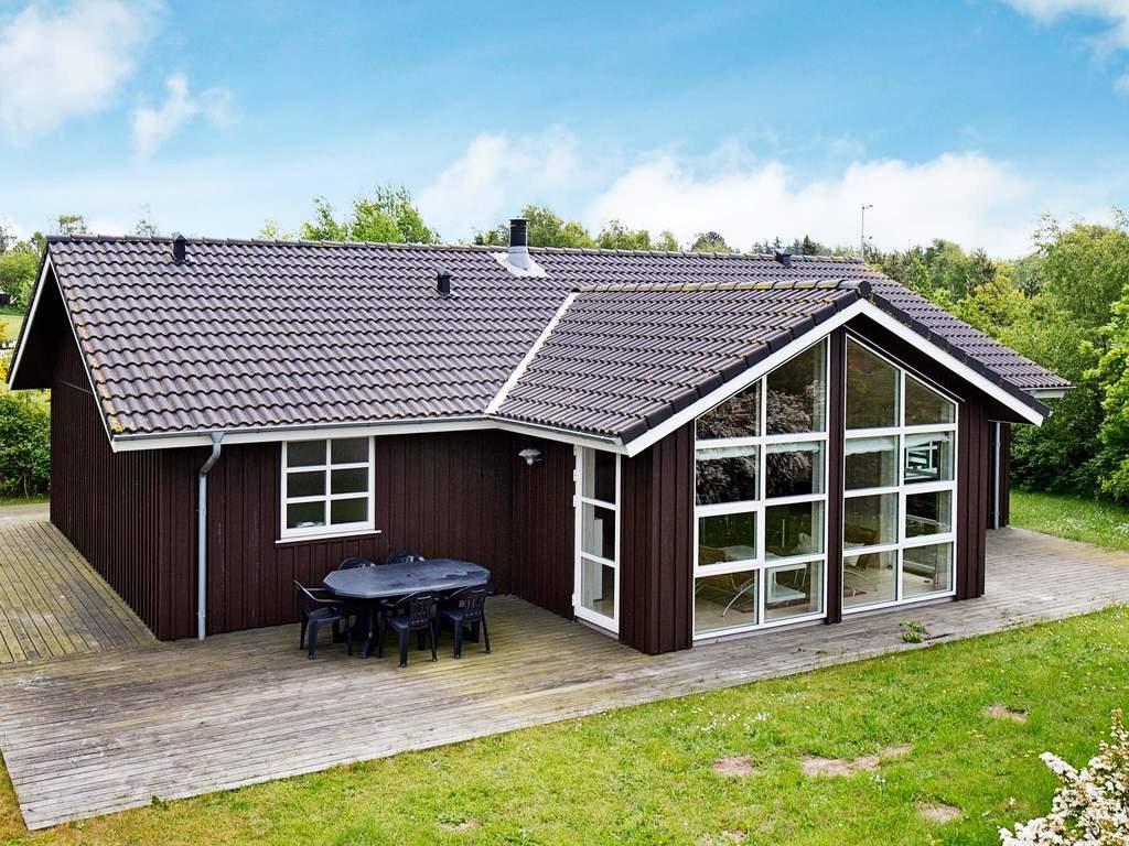 Detailbild von Ferienhaus No. 51680 in Ebeltoft