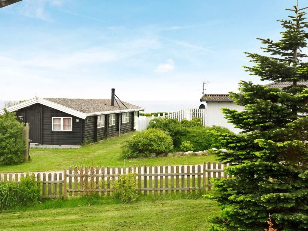 Umgebung von Ferienhaus No. 52452 in Slagelse