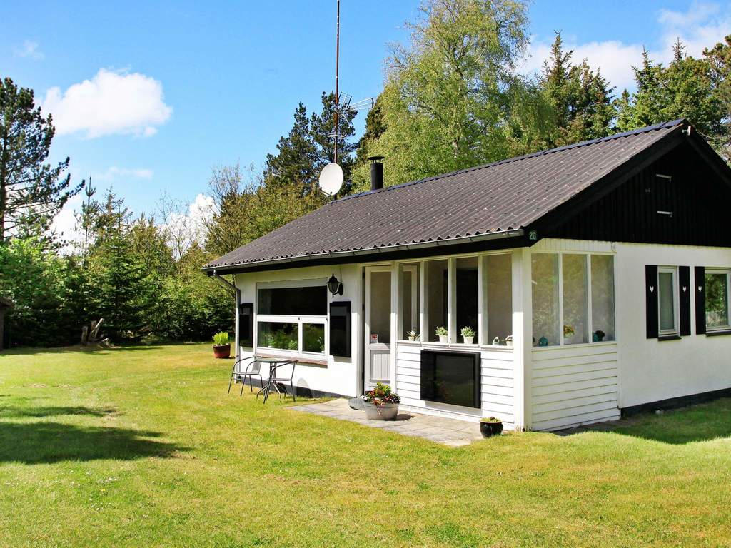 Detailbild von Ferienhaus No. 52456 in Bl�vand
