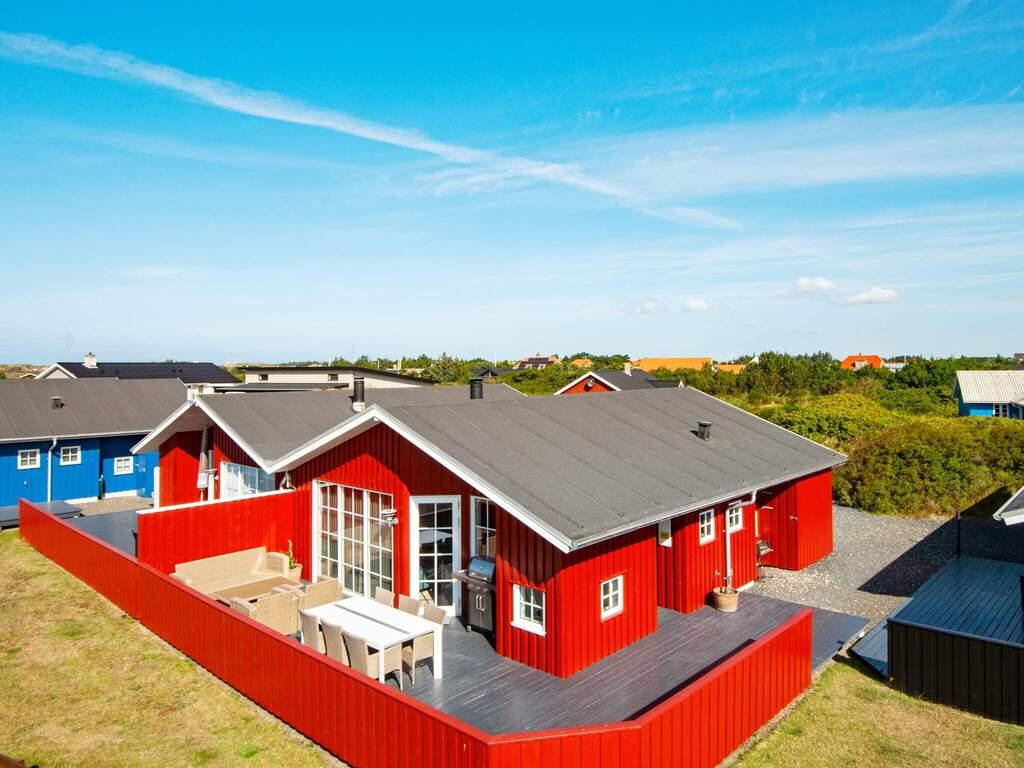 Detailbild von Ferienhaus No. 52457 in Hvide Sande