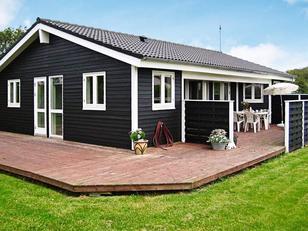 Detailbild von Ferienhaus No. 52462 in Vestervig