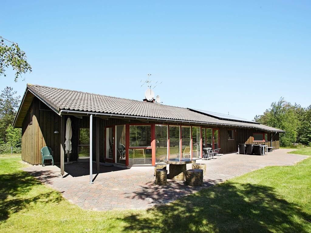 Detailbild von Ferienhaus No. 52463 in Fjerritslev