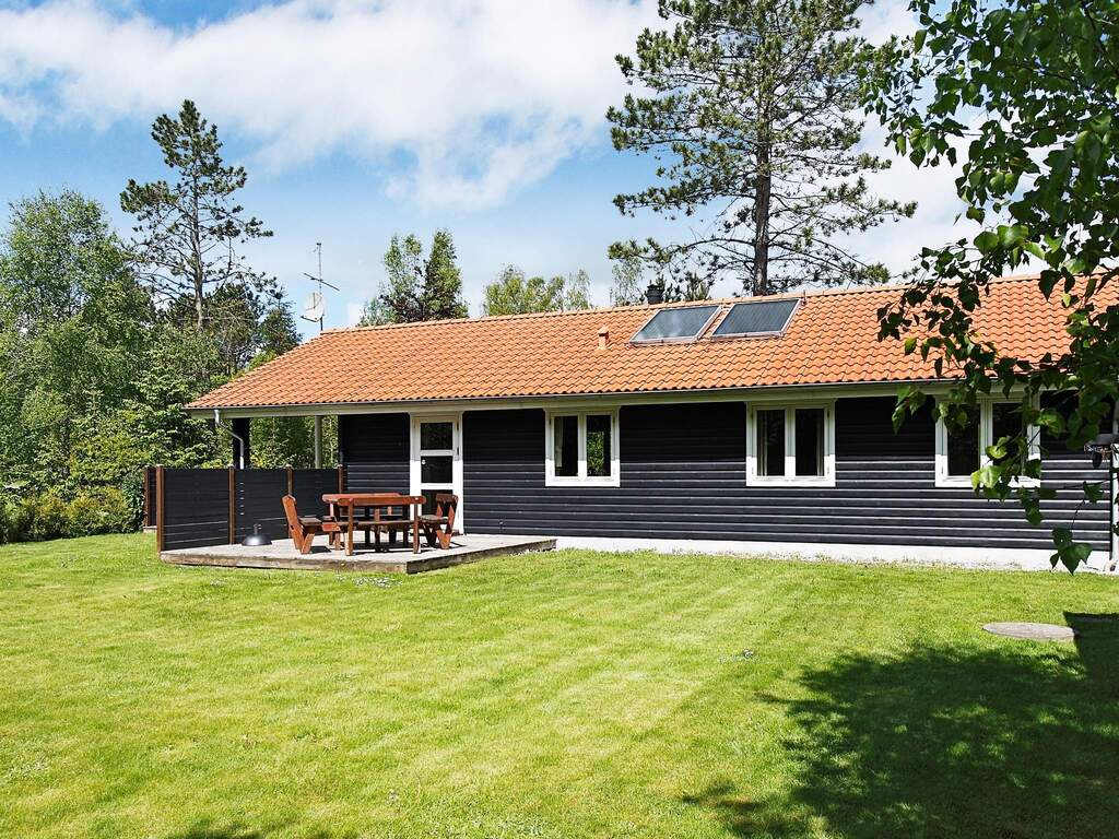 Detailbild von Ferienhaus No. 52465 in Hadsund