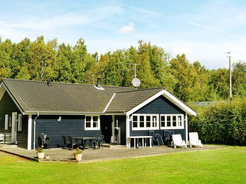 Detailbild von Ferienhaus No. 52481 in Ebeltoft