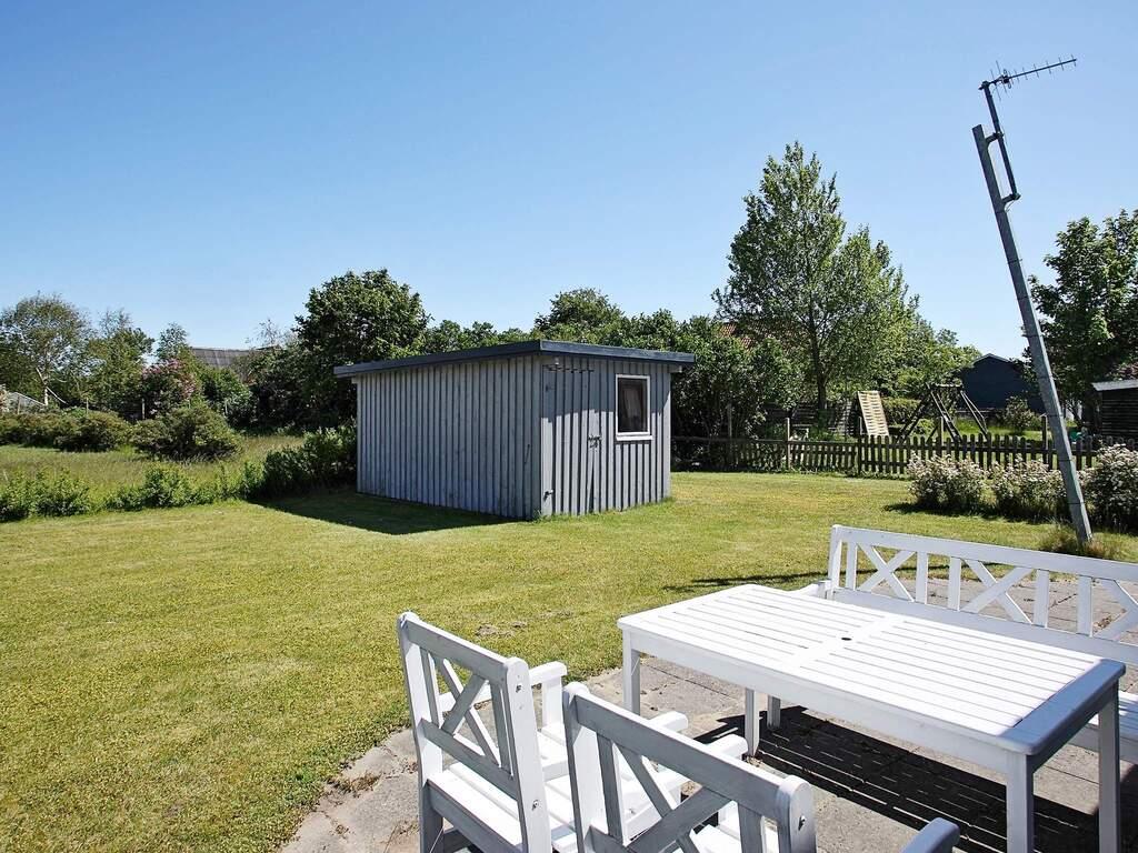 Umgebung von Ferienhaus No. 52497 in Fjerritslev