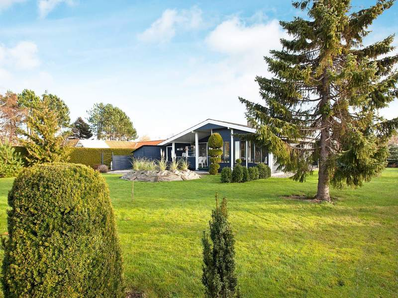 Zusatzbild Nr. 01 von Ferienhaus No. 53035 in Slagelse