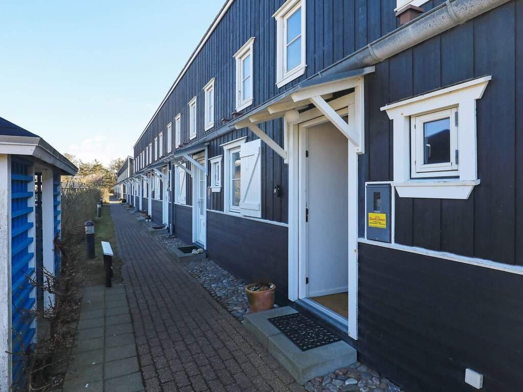 Detailbild von Ferienhaus No. 53103 in Vestervig