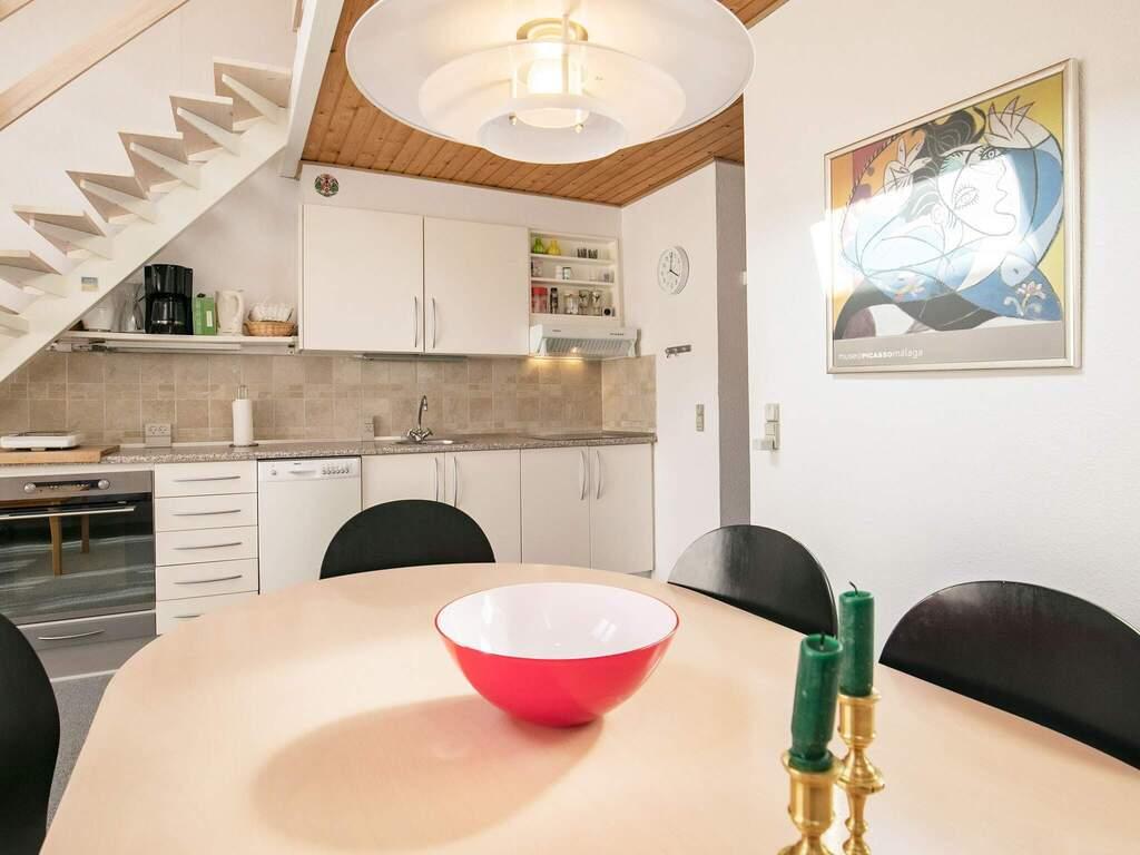 Zusatzbild Nr. 02 von Ferienhaus No. 53103 in Vestervig