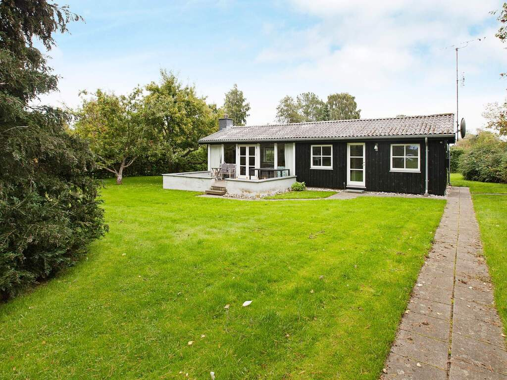 Detailbild von Ferienhaus No. 53123 in Dronningmølle