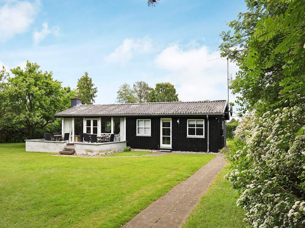Zusatzbild Nr. 01 von Ferienhaus No. 53123 in Dronningmølle