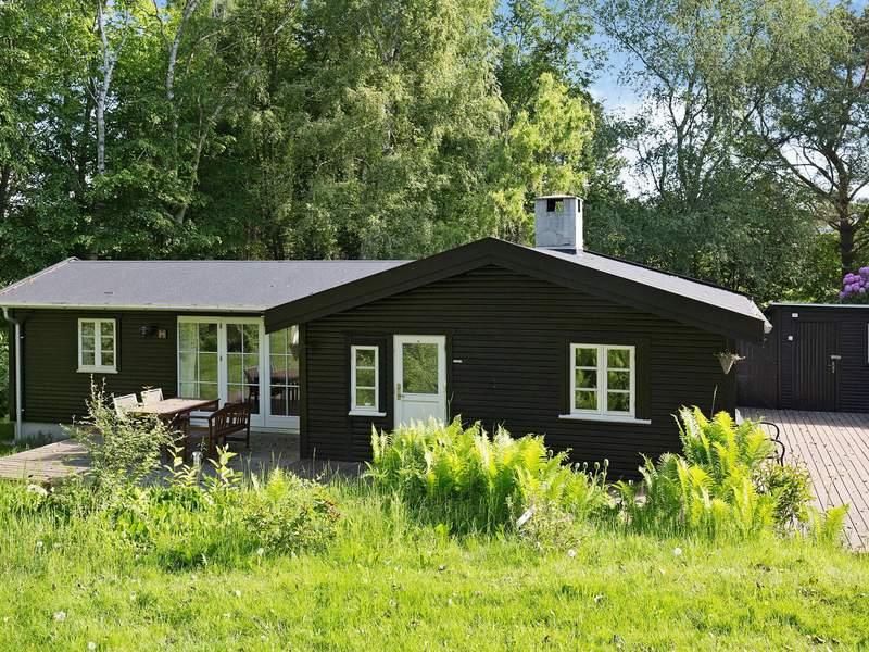Detailbild von Ferienhaus No. 53124 in Hundested