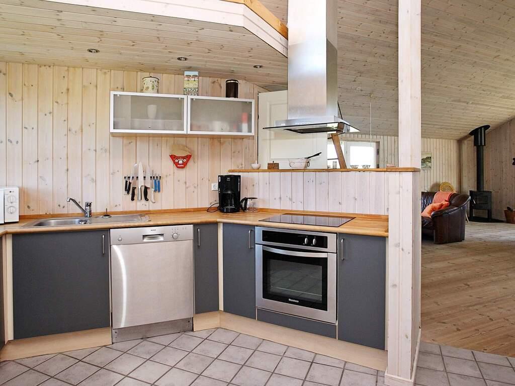 Zusatzbild Nr. 04 von Ferienhaus No. 53153 in Frøstrup