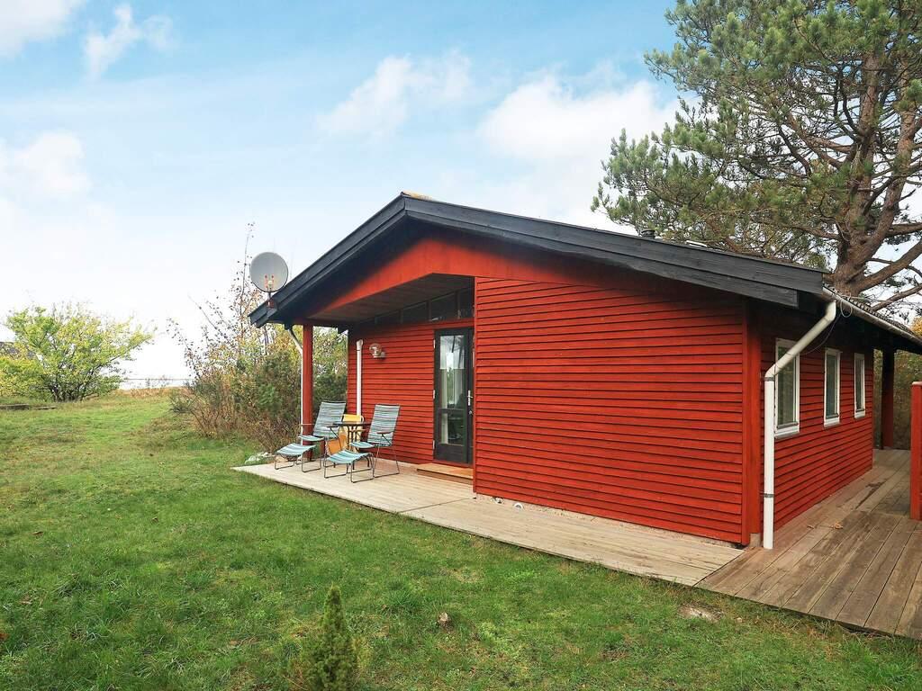 Detailbild von Ferienhaus No. 53176 in Martofte