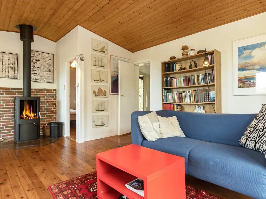 Zusatzbild Nr. 05 von Ferienhaus No. 53176 in Martofte