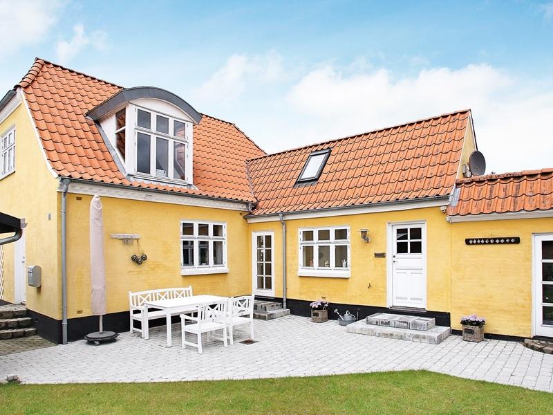 Detailbild von Ferienhaus No. 53178 in Strandby