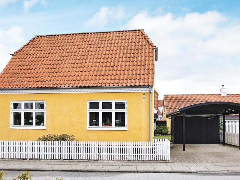 Zusatzbild Nr. 02 von Ferienhaus No. 53178 in Strandby