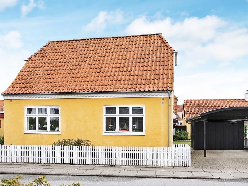 Zusatzbild Nr. 03 von Ferienhaus No. 53178 in Strandby