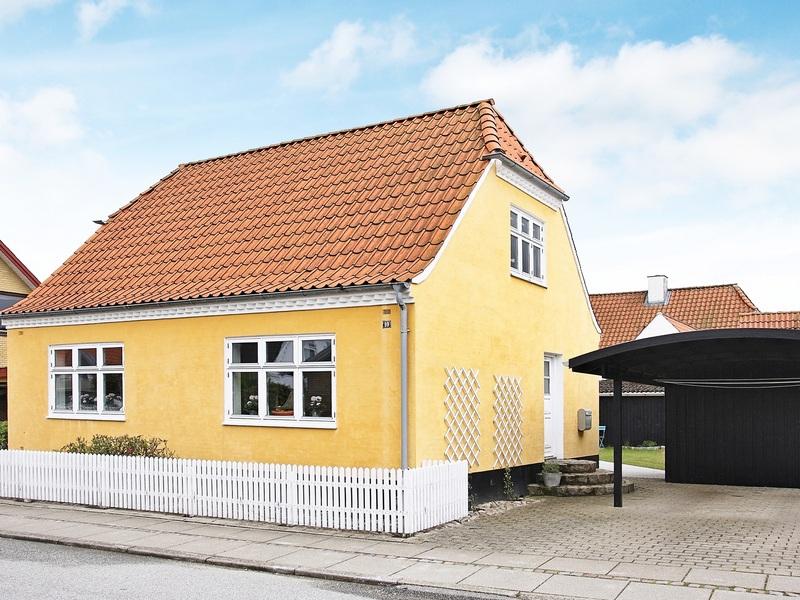Zusatzbild Nr. 04 von Ferienhaus No. 53178 in Strandby