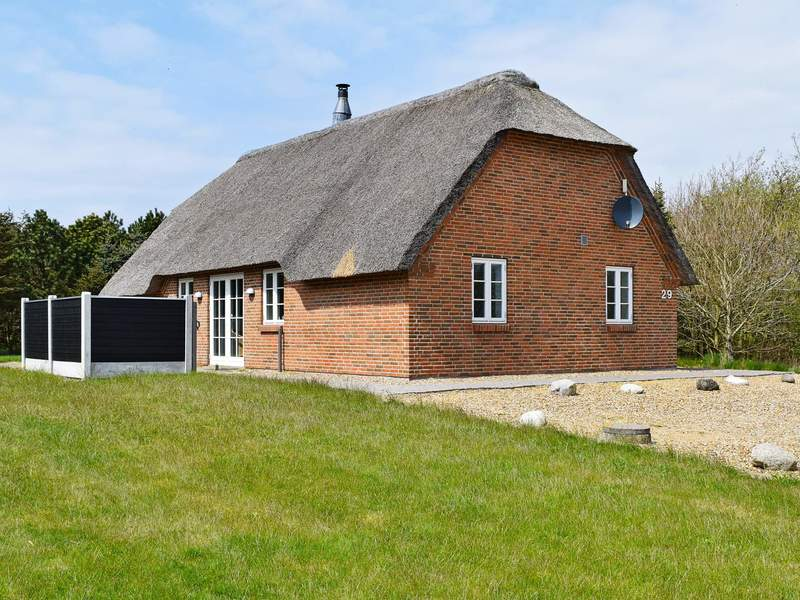Detailbild von Ferienhaus No. 53498 in Ulfborg