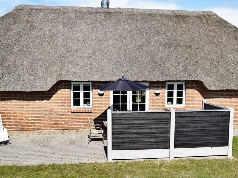 Umgebung von Ferienhaus No. 53498 in Ulfborg
