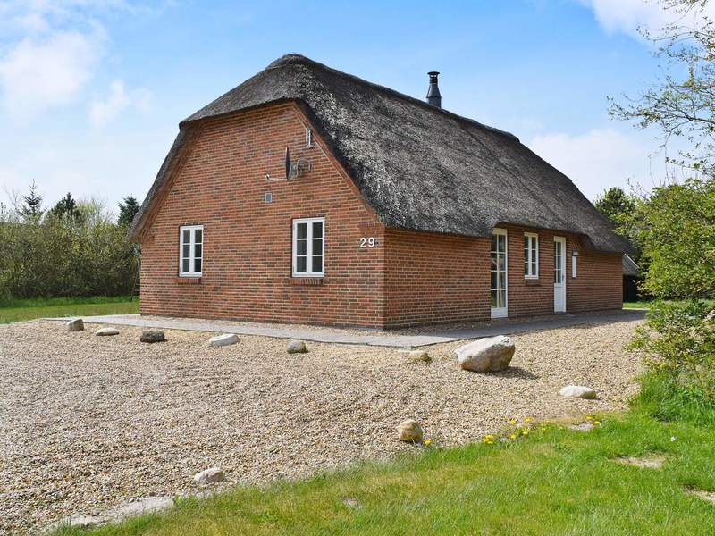 Zusatzbild Nr. 01 von Ferienhaus No. 53498 in Ulfborg