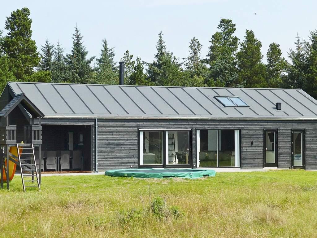 Detailbild von Ferienhaus No. 53504 in Blåvand