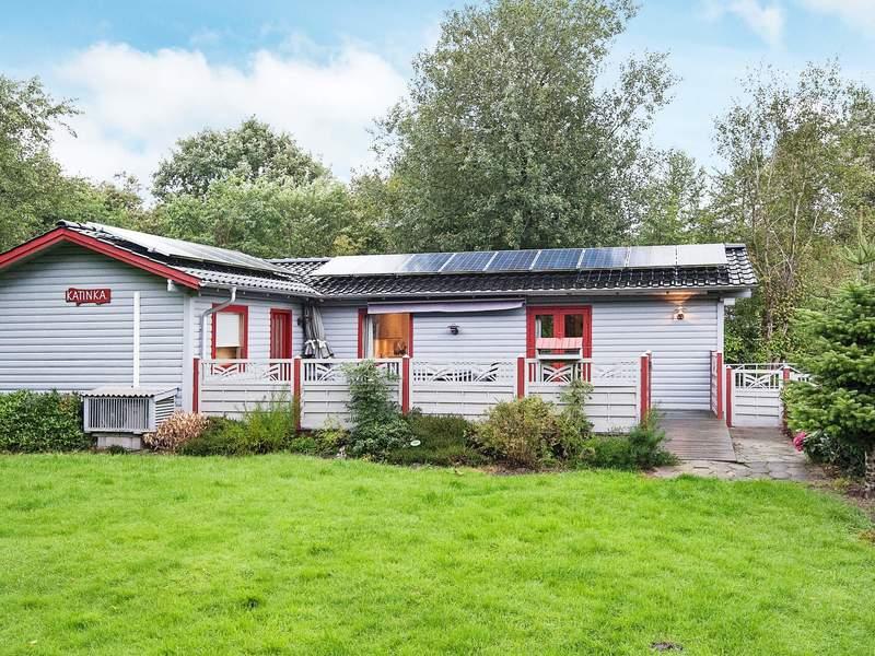 Detailbild von Ferienhaus No. 53518 in Toftlund